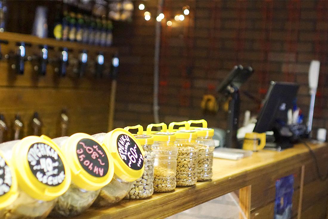 Добрая кружка — Магазин разливного пива