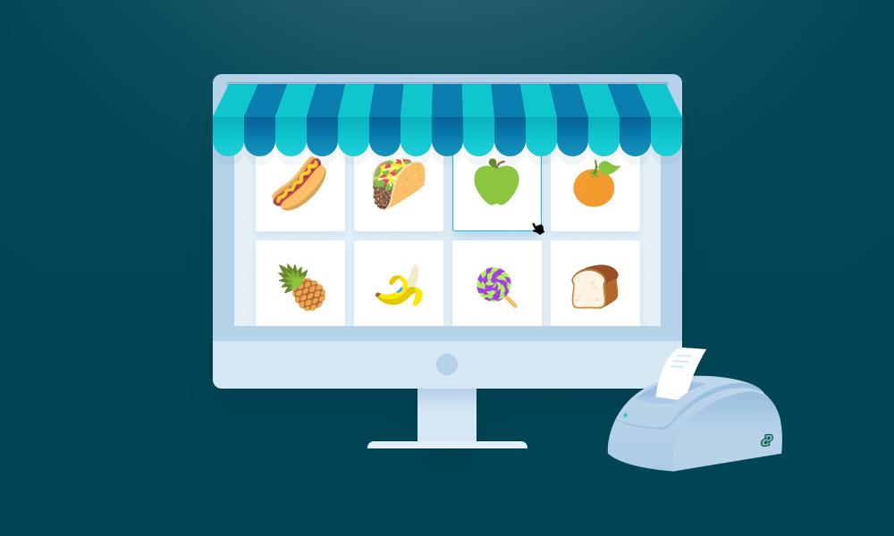 Как попасть в e-grocery?